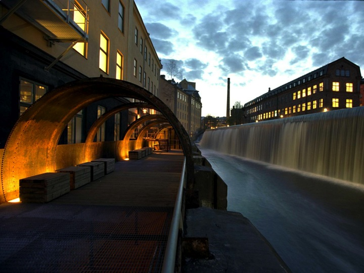 Sweden's hidden student gem of Norrköping