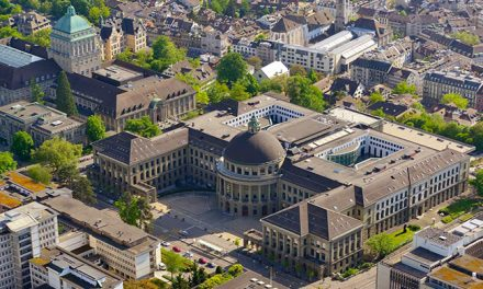 Mixed picture for European universities in the rankings
