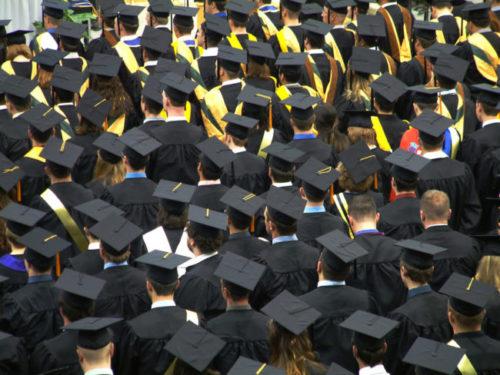 Postgraduate student crisis wake-up call for GB