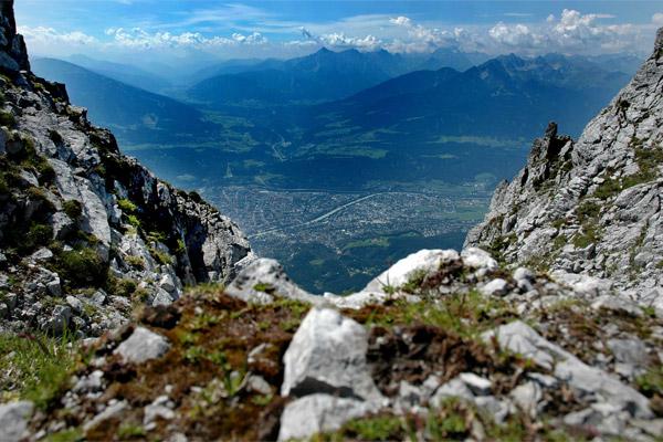 Alpine venue for European unis focus on change