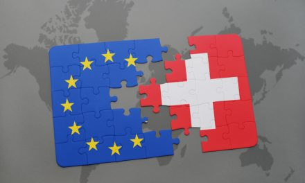 Swiss immigration vote is warning for the UK