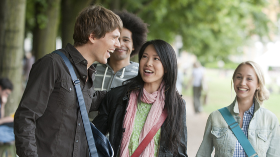 Are universities listening to international students?
