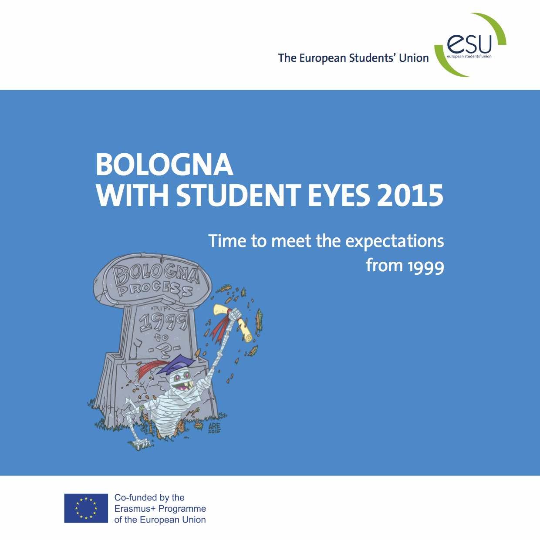 Students' union warning over European Bologna dream