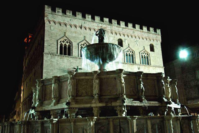 Join EUPRIO in Perugia!