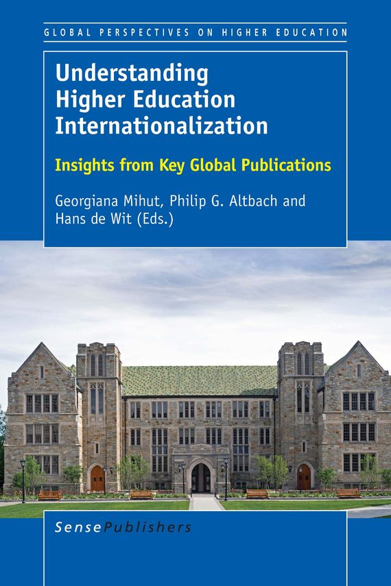 Helping to understand higher education internationalization