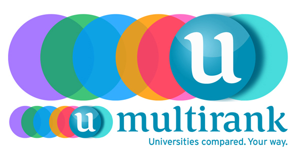 British progress in U-Multirank university ranking