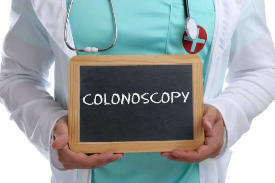 So what is a colonoscopy all about?