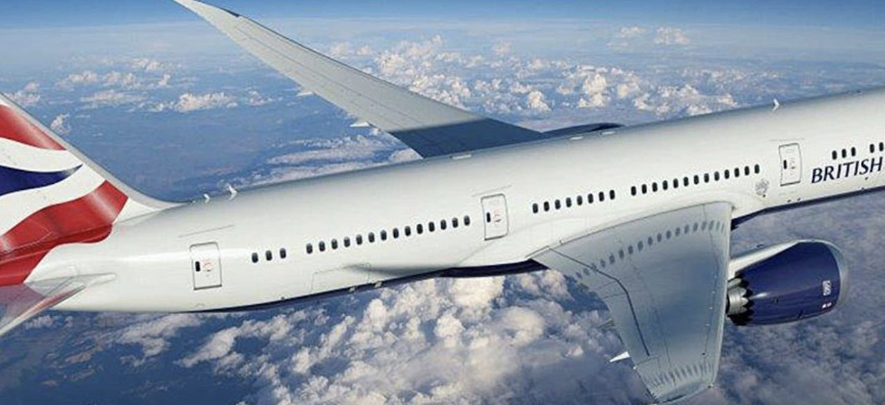 Fly over Europe with UK international HE strategy