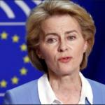 EU vaccine row reopens Irish border can of worms