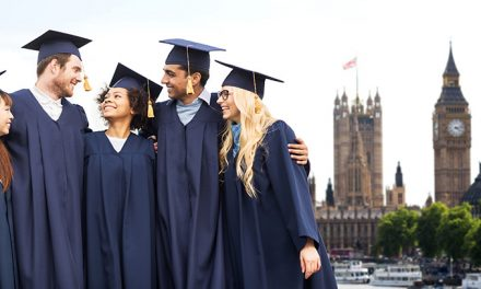 Can universities help put the global back into GB?