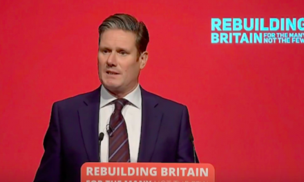 Can Keir Starmer land a knockout blow on Boris Johnson?