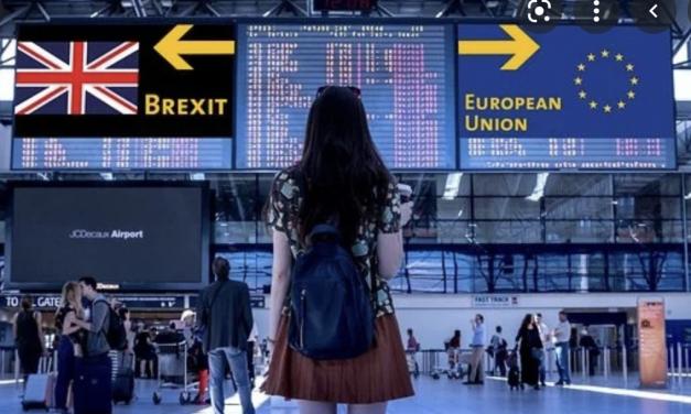 Disappearing European students at UK universities